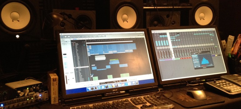 curso de Producao Musical